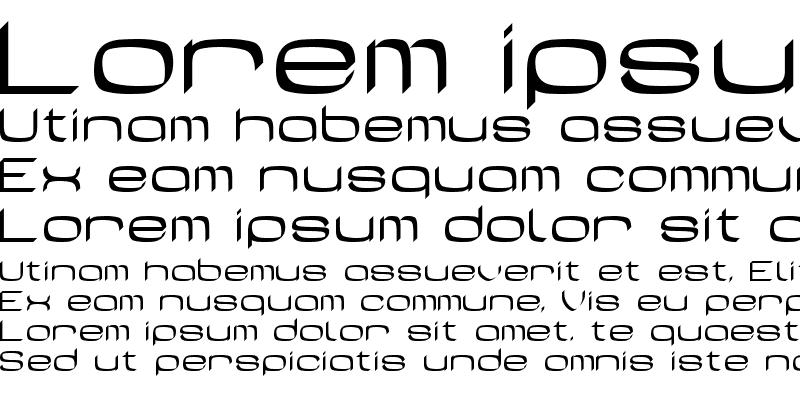 Sample of Casa Sans