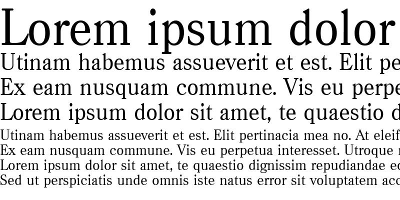 Sample of Casad-Serial