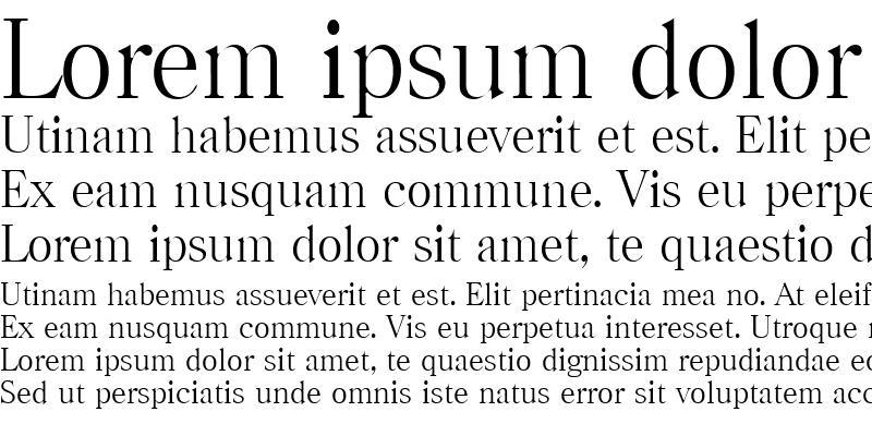 Sample of CasadLH