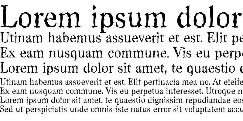 Sample of CasadRandom