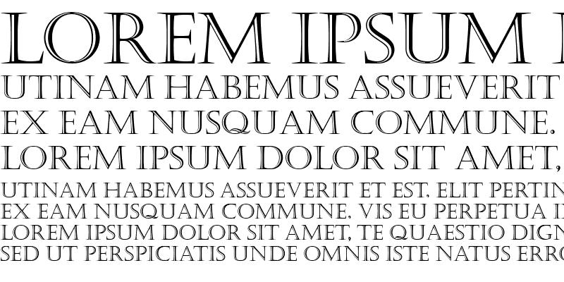 Sample of CastellarMT