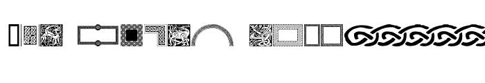 Preview of Celtic Elements Regular
