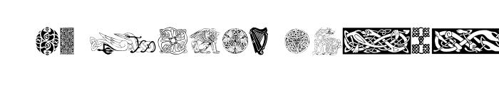 Preview of Celtic Patterns Regular