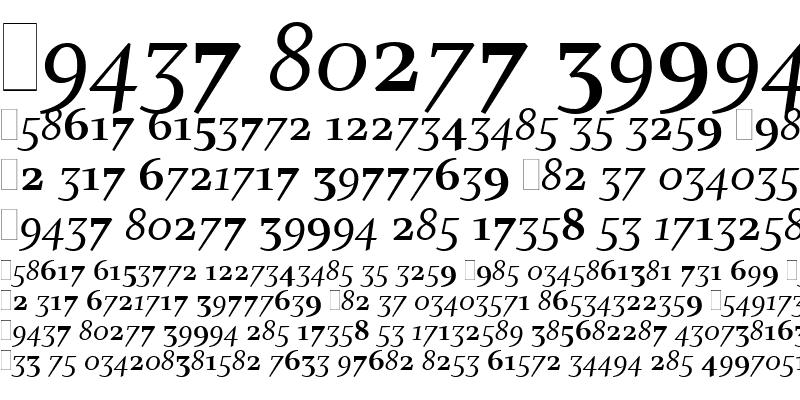Sample of Charlotte OS Figures LET