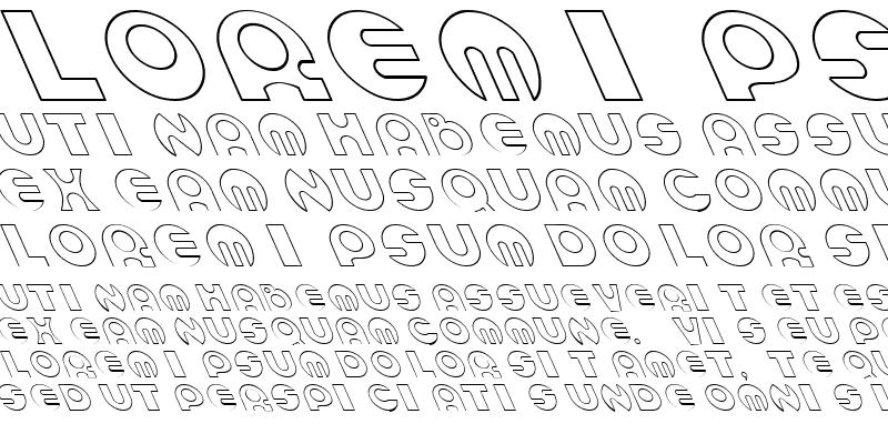Sample of Circles 1