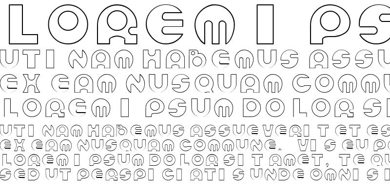 Sample of Circles 2 Regular