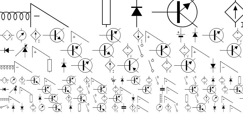 Sample of Circuits Plain