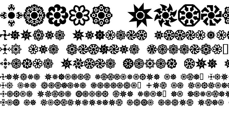 Sample of Cirkledingz