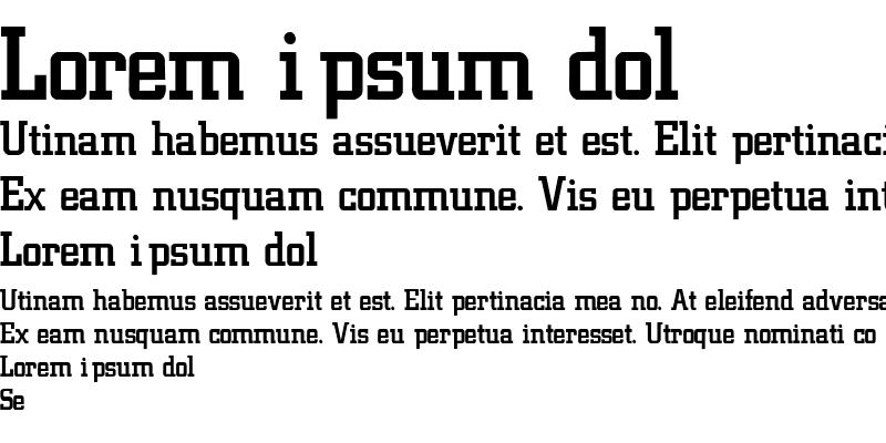 Sample of City-Medium-Medium