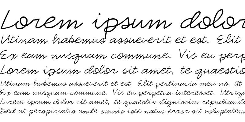 Sample of CK Script