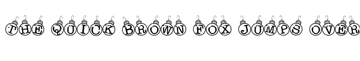 Preview of CK Tree Ornaments Regular