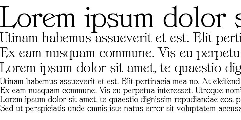 Sample of Classica