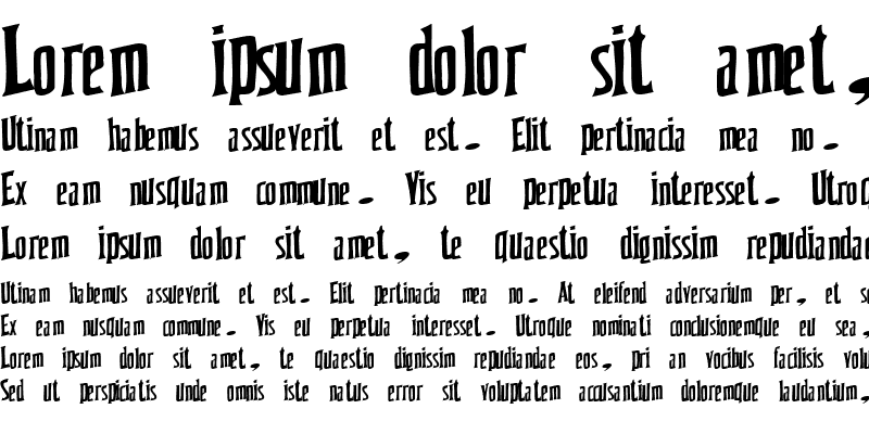 Sample of CoastWise67 ttext