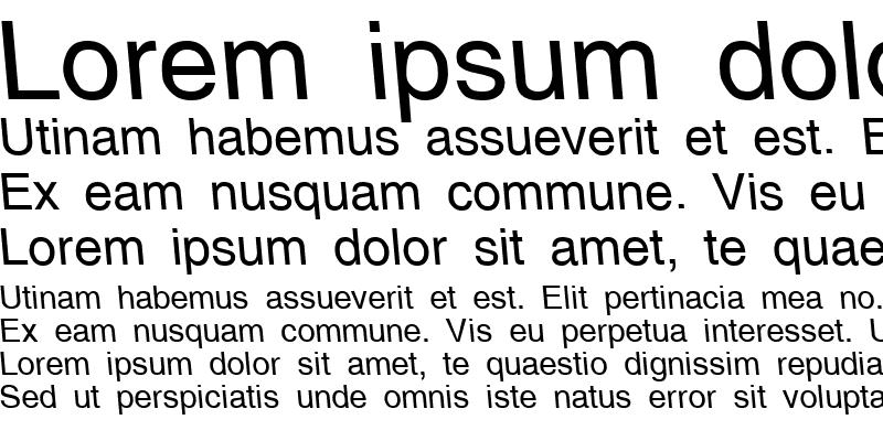Sample of Communication 6