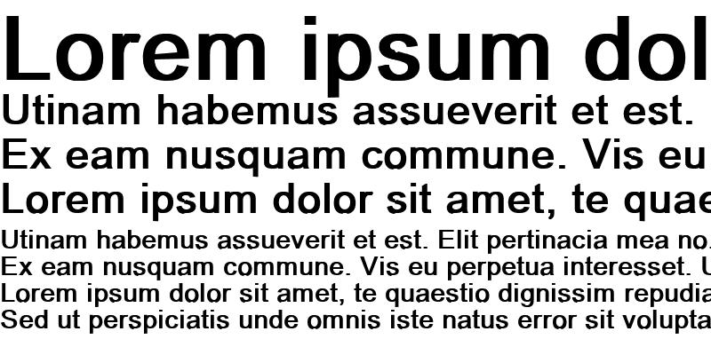 Sample of Communication27