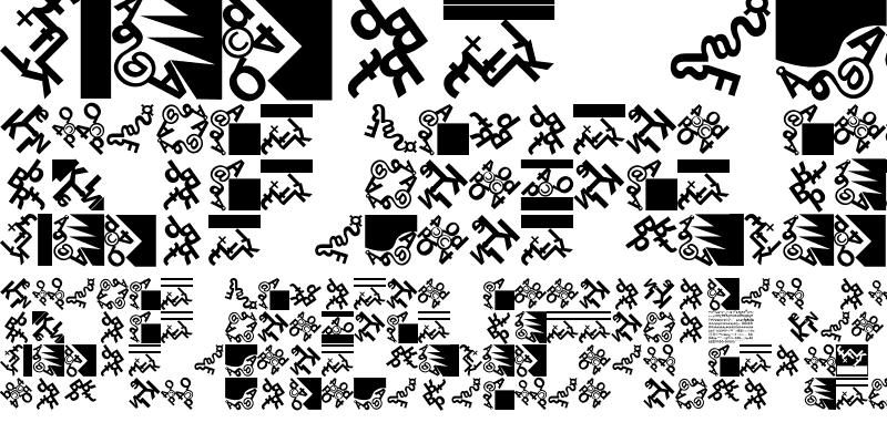 Sample of CompositLetters