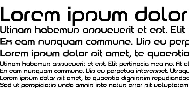Sample of Comsat Unit