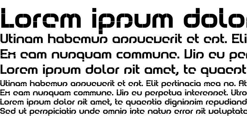 Sample of ComsatFat Regular