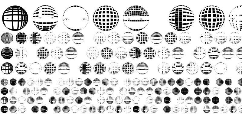 Sample of ConcretePoets