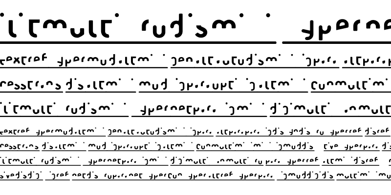 Sample of Condition Mutated