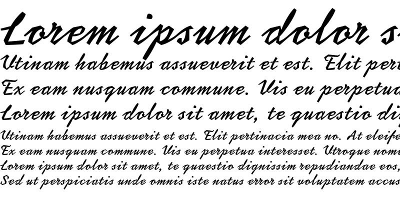 Sample of Coptek LET Plain