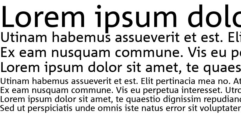 Sample of CorpidOffice
