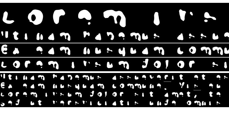 Sample of CrashCameo