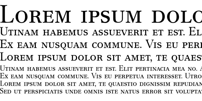 Sample of CrescentSmc
