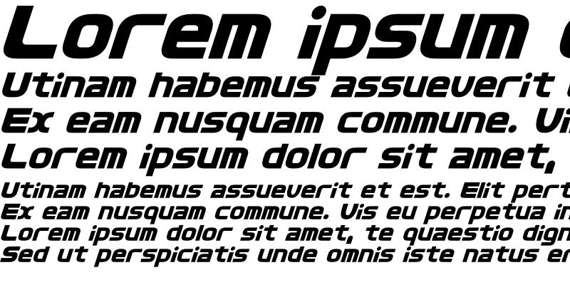 Sample of D3 Cozmism Oblique