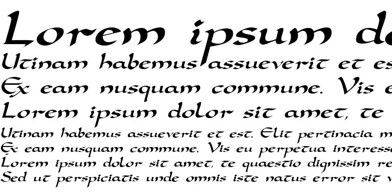 Sample of D790-Script