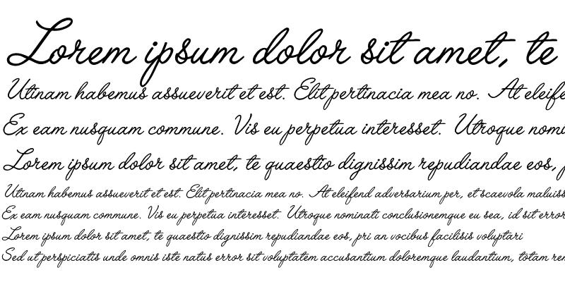 Sample of DanielScript