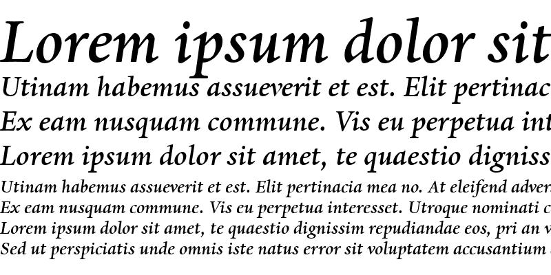 Sample of DanteMT-Medium