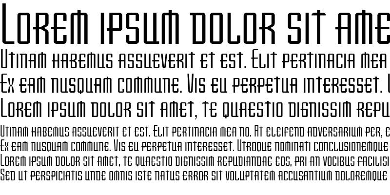 Sample of DeStijlLPExpert Regular