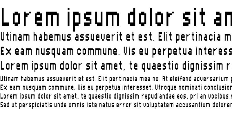 Sample of Dexxi Condensed