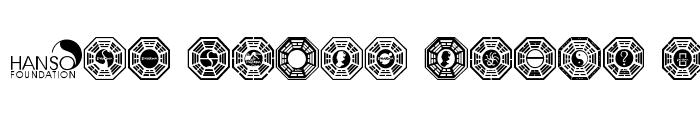 Preview of Dharma Initiative Logos Regular