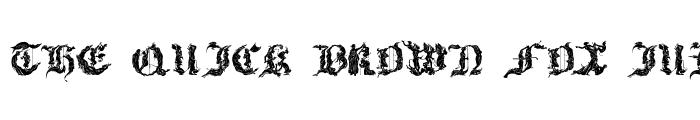 Preview of Diabolique Regular