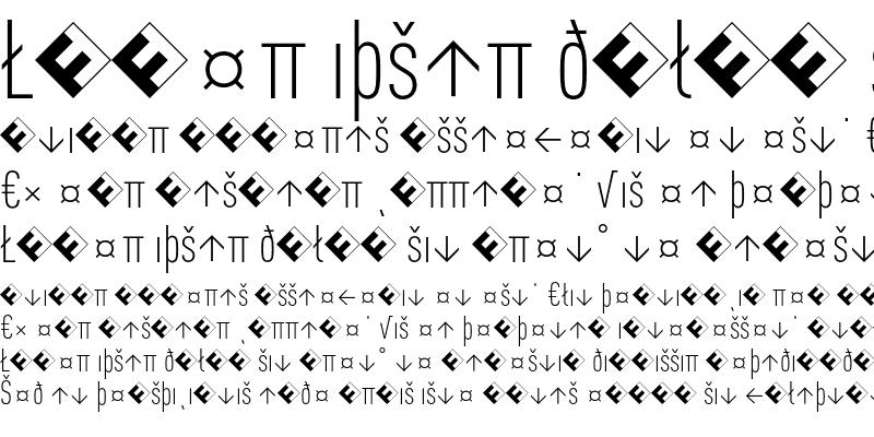 Sample of DINCond-LightExpert