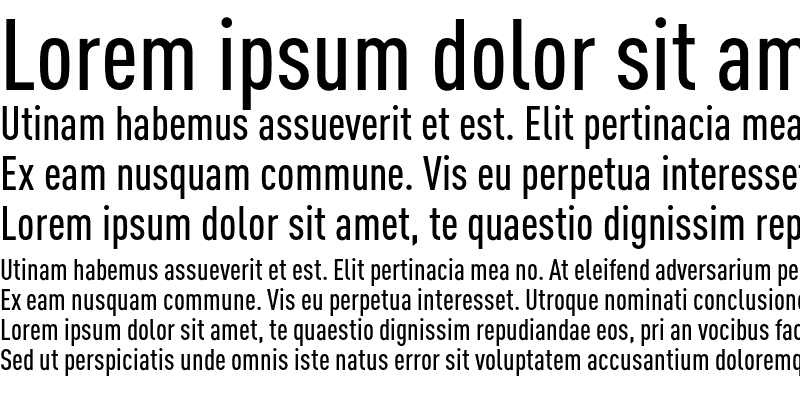 Sample of DINCond-MediumAlternate