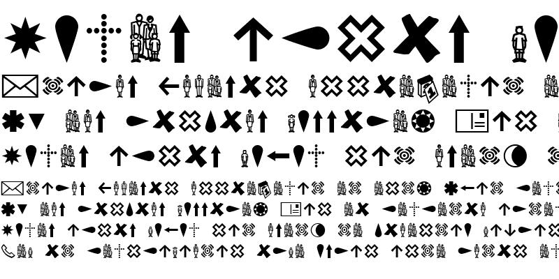 Sample of Dingbest Web