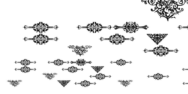 Sample of Dividers 4