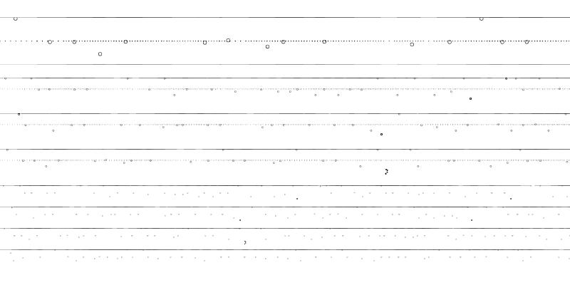 Sample of DN Manuscript Start Dot Rule Regular