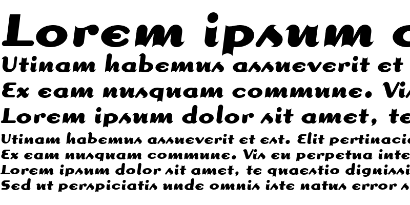 Sample of DogmaScript