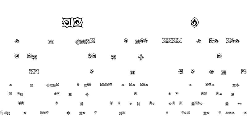 Sample of Doodles