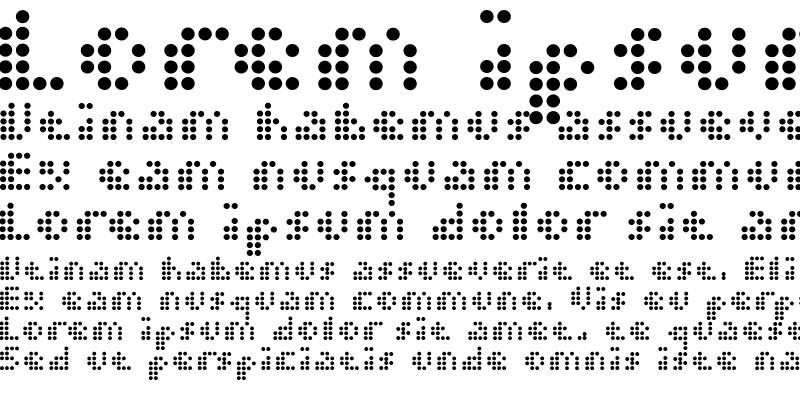 Sample of Dot Short of a Matrix Regular