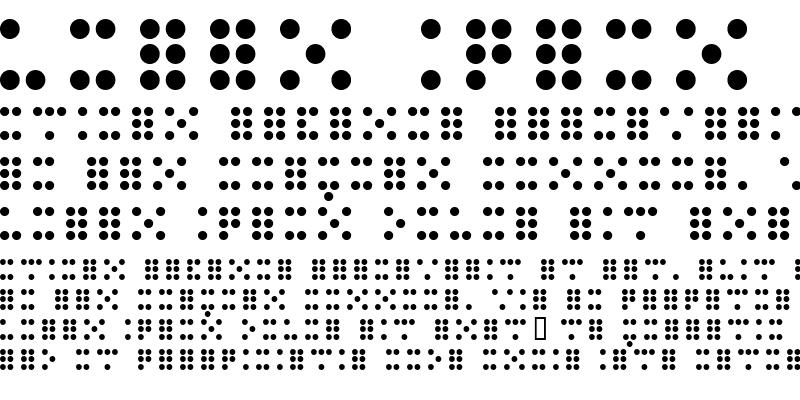 Sample of DotCity