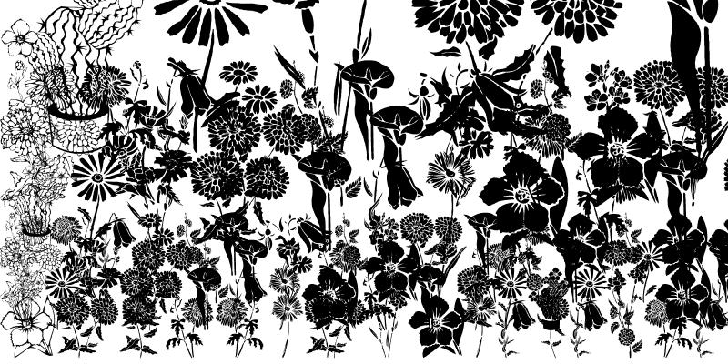 Sample of DT Flowers 1