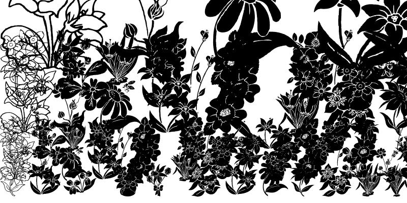 Sample of DT Flowers 2
