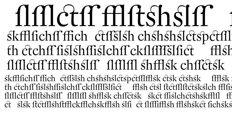Sample of DTLFleischmannDAlternate