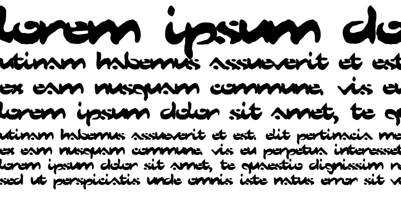 Sample of DustMites Regular