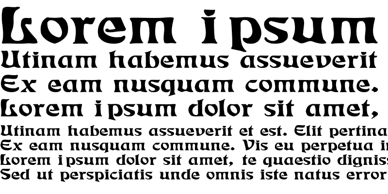 Sample of Eckmann Ex